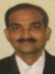 One of the best Advocates & Lawyers in Bangalore - Advocate Jagadeeswar J