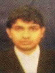 Advocates & Lawyers in Bangalore - Advocate Jagadish P S