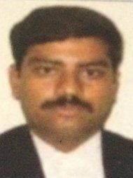 Advocates & Lawyers in Bangalore - Advocate Kiran Kumar D K
