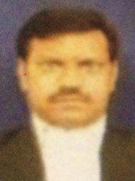Advocates & Lawyers in Bangalore - Advocate Krishna Kishor N
