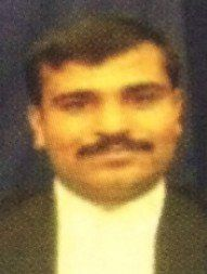 One of the best Advocates & Lawyers in Bangalore - Advocate Lava M