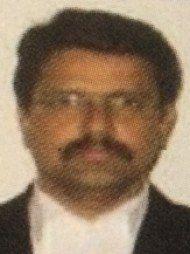 Advocates & Lawyers in Bangalore - Advocate Kumar N