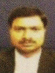 Advocates & Lawyers in Bangalore - Advocate Lokesh M