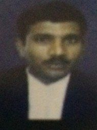 One of the best Advocates & Lawyers in Bangalore - Advocate Kumara B