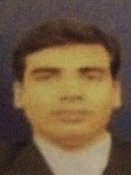 One of the best Advocates & Lawyers in Bangalore - Advocate Mohammed Rafee M