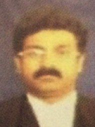 One of the best Advocates & Lawyers in Bangalore - Advocate Nagaraj M