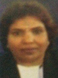 Advocates & Lawyers in Bangalore - Advocate Nirmmala S