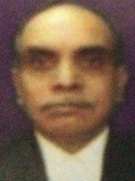 Advocates & Lawyers in Bangalore - Advocate Periyaswamy K S
