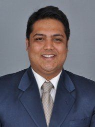 One of the best Advocates & Lawyers in Gurgaon - Advocate Nikhil Sharma