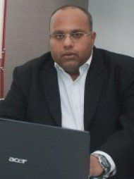Advocates & Lawyers in Mumbai - Advocate Vishwanathan Iyer