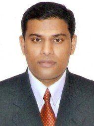 Advocates & Lawyers in NaviMumbai - Advocate Sooraj Hulke