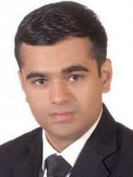 Advocates & Lawyers in Delhi - Advocate Siddhant Sharma