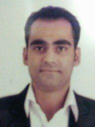 Advocates & Lawyers in Mumbai - Advocate Pankaj Kandhari