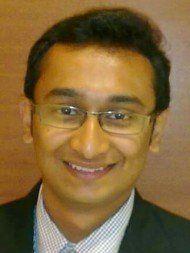 Advocates & Lawyers in Mumbai - Advocate Parth Shah