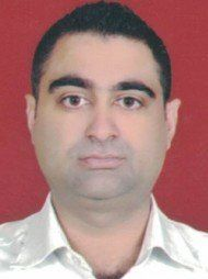 One of the best Advocates & Lawyers in Hisar - Advocate Sandeep Lamba