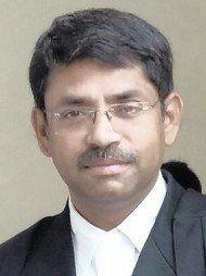 Advocates & Lawyers in Nagpur - Advocate Nahush Surendrakumar Khubalkar