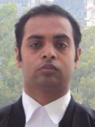 Advocates & Lawyers in Agartala - Advocate Shubhajit Chakraborty