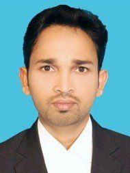 Advocates & Lawyers in Kolkata - Advocate Rabi Kumar Shaw