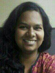 Advocates & Lawyers in Bangalore - Advocate Shruti Nishtala