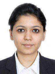 Advocates & Lawyers in Ahmedabad - Advocate Manushi Desai