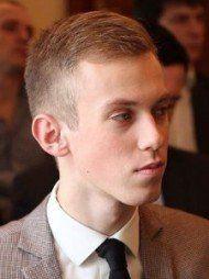Advocates & Lawyers in Moscow-Russia - Advocate Semyon Kiryak