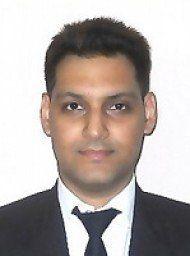 Advocates & Lawyers in Delhi - Advocate Abhishek Verma