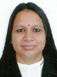 One of the best Advocates & Lawyers in Delhi - Advocate Meenu Sharma Goswami