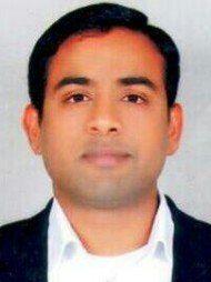 Advocates & Lawyers in Delhi - Advocate Akash Vajpai