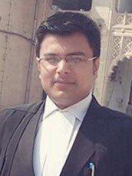 Advocates & Lawyers in Delhi - Advocate Ankur Gogia