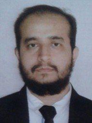 Advocates & Lawyers in Ludhiana - Advocate Shivam Sood