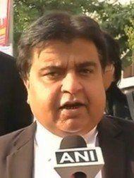 One of the best Advocates & Lawyers in Delhi - Advocate Prashant Mendiratta