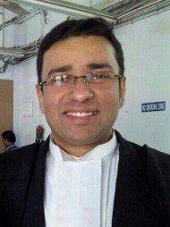 Advocates & Lawyers in Kolkata - Advocate Sabyasachi Banerjee