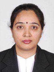 Advocates & Lawyers in Nagpur - Advocate Smita Singalkar