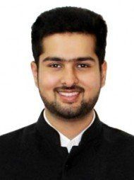 One of the best Advocates & Lawyers in Chandigarh - Advocate Sunny Deep Joneja