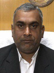 Advocates & Lawyers in Delhi - Advocate Sanjeet Kumar Thakur