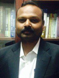 Advocates & Lawyers in Delhi - Advocate Ritesh Isaac