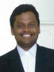 Advocates & Lawyers in Bangalore - Advocate Shabuddin B S
