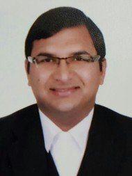 Advocates & Lawyers in Chandigarh - Advocate Vaibhav Jain