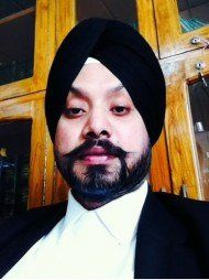 One of the best Advocates & Lawyers in Delhi - Advocate Jiwan Pal Singh