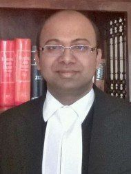 Advocates & Lawyers in Delhi - Advocate Samarjit Pattnaik