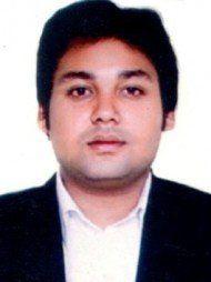 Advocates & Lawyers in Bhubaneswar - Advocate Sandipan Mohanty