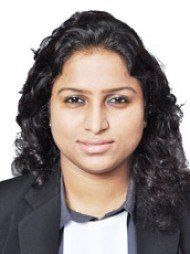 One of the best Advocates & Lawyers in Thane - Advocate Shradha Thombre