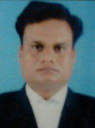 Advocates & Lawyers in Jodhpur - Advocate Aalok Dobhal