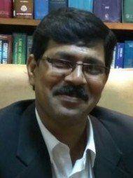 Advocates & Lawyers in Kolkata - Advocate Karunasish Chakraborty