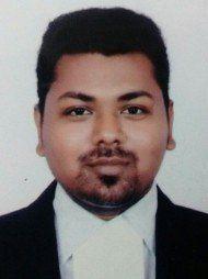 Advocates & Lawyers in Patna - Advocate Manish Chandra