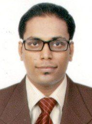 Advocates & Lawyers in Mumbai - Advocate Chetan Jaiswal