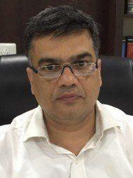 Advocates & Lawyers in Delhi - Advocate Priyadarshi Manish