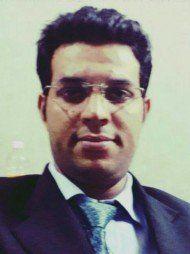 One of the best Advocates & Lawyers in Jodhpur - Advocate Hitesh C Soni