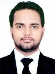 Advocates & Lawyers in Delhi - Advocate Saajan Rathi