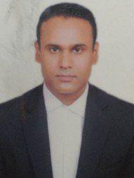 Advocates & Lawyers in Delhi - Advocate Rajat Joseph